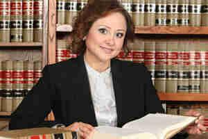 Entscheidung für eine Solo-Anwaltskanzlei öffnen: Karriere im Recht
