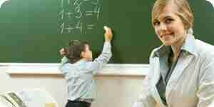 Schule Lehrer Gehalt nach Zustand vergleichen: Lehrer bezahlen