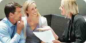 Starten Sie eine Versicherung Karriere: Versicherungsvertreter zu werden