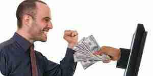 Verwenden Sie ein System Geld verdienen