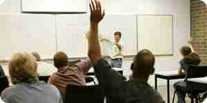 Unterrichts von Schülern effektiv studieren Fähigkeiten und Zeit-Management-Tipps