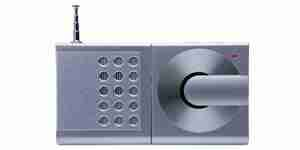 Drahtlose audio Sender finden