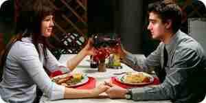 Planen Sie ein romantisches Silvester
