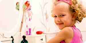 Gemälde eines Kindes Kommode – Tipps und Techniken für Kinder Ankleiden