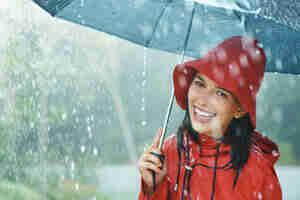 Regen Regenschirm Reparatur-Tipps