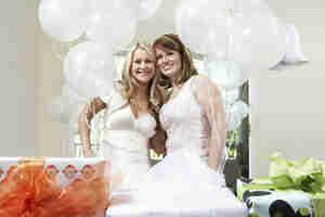 Planung einer Brautdusche: Spaß begünstigt, Themen und Geschenke