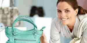 Authentisch und trendige Designer-Taschen und Handtaschen kaufen