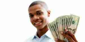 Zusätzliches Geld verdienen: einfache Möglichkeiten, Geld zu verdienen