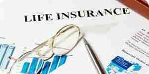 Holen Sie sich Lebensversicherungen mit keine Prüfung erforderlich
