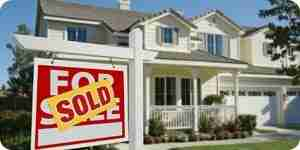 Ein ausgeschlossenes Haus kaufen: freie Abschottung Inserate, Auktionen