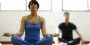 Verwenden Sie den Atem zu meditieren und entlasten