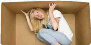 Überwinden von Klaustrophobie: Behandlung von Angst und Panikattacken