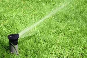 Rasen-Sprinkler Reparatursysteme