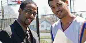 Erhalten für College Basketball rekrutiert: College-Sport spielen