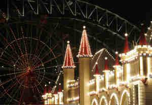 Rabatt-Tickets und Gutscheine für Freizeitparks finden